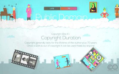 Copyright Bite #1