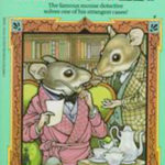 Copyright Bites. Basil of Baker Street (cover), a series of children's novels written by Eve Titus and illustrated by Paul Galdone. This work is in copyright. Source: Wikipedia