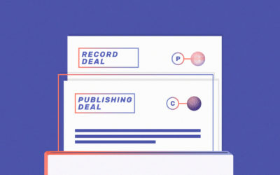 4. Publishing and Recording Deals