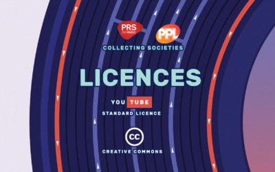 7. Licences