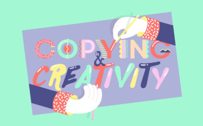 Copying & Creativity