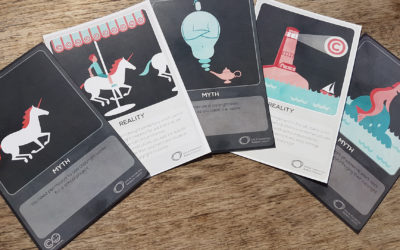 Myth-Reality Cards