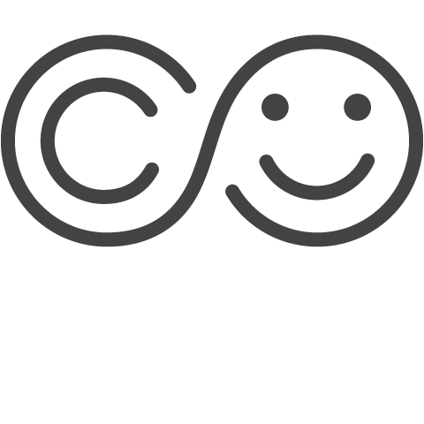 CopyrightUser b/w logo